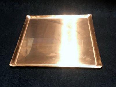 お好み焼きの銅板