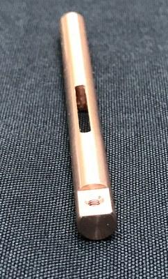 クロム銅加工品